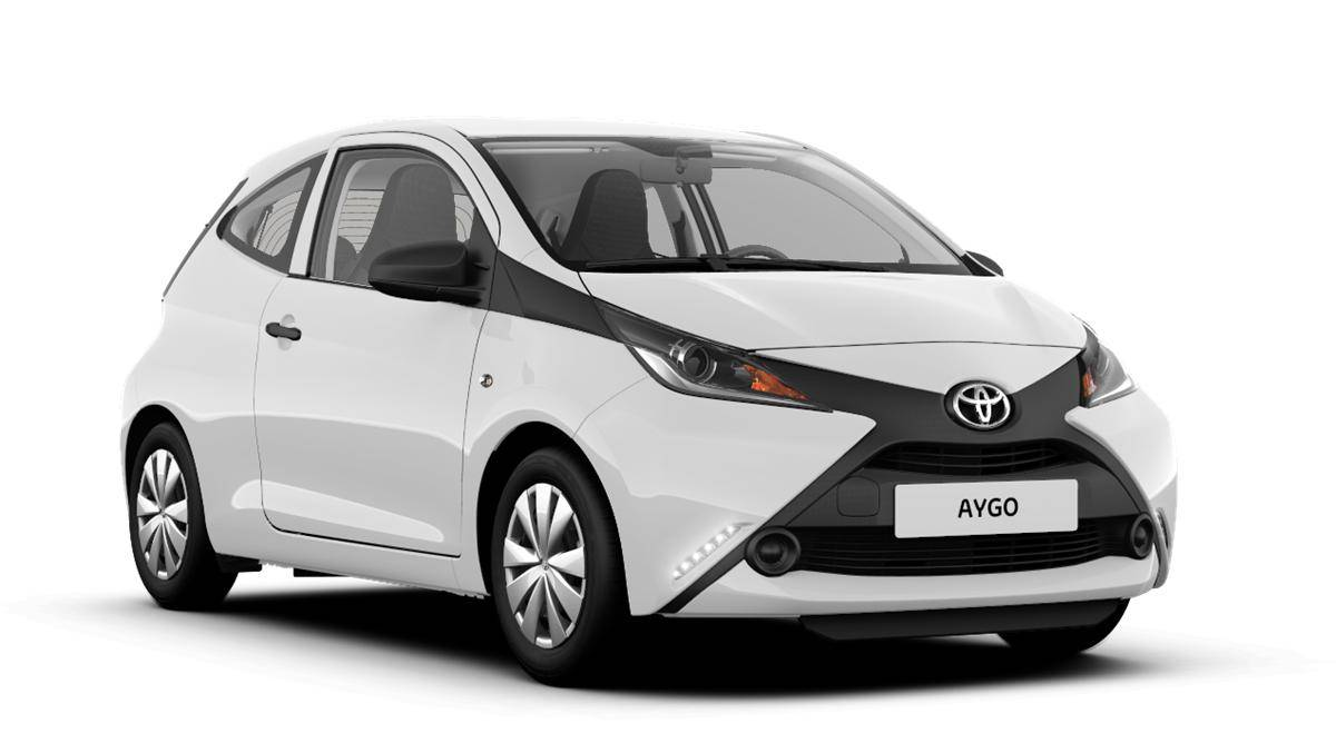 peinture toyota aygo. Black Bedroom Furniture Sets. Home Design Ideas